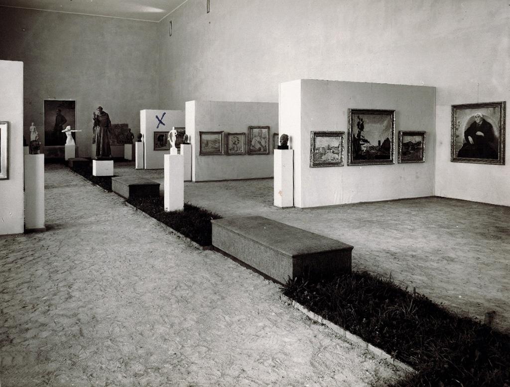 Sindacale di Bolzano 1930