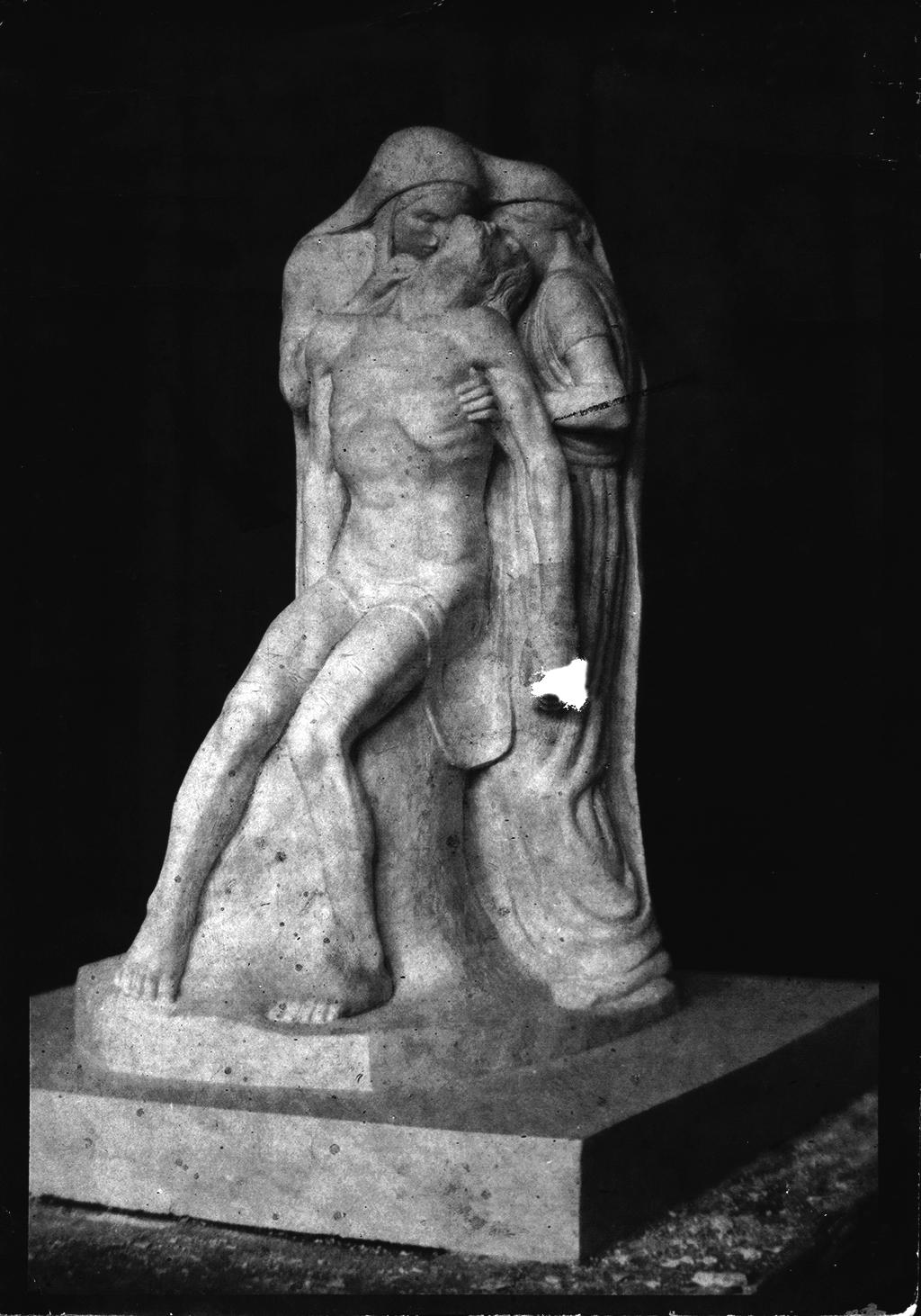 108 Enrico Carmassi opere perse