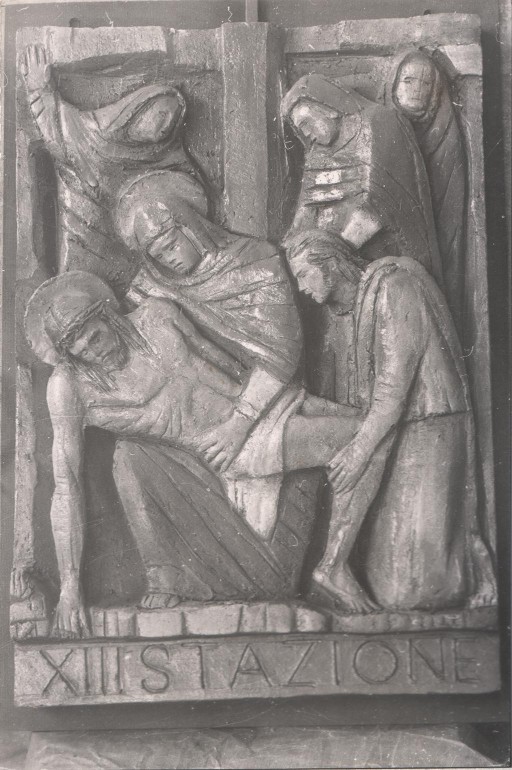 109 Enrico Carmassi opere perse
