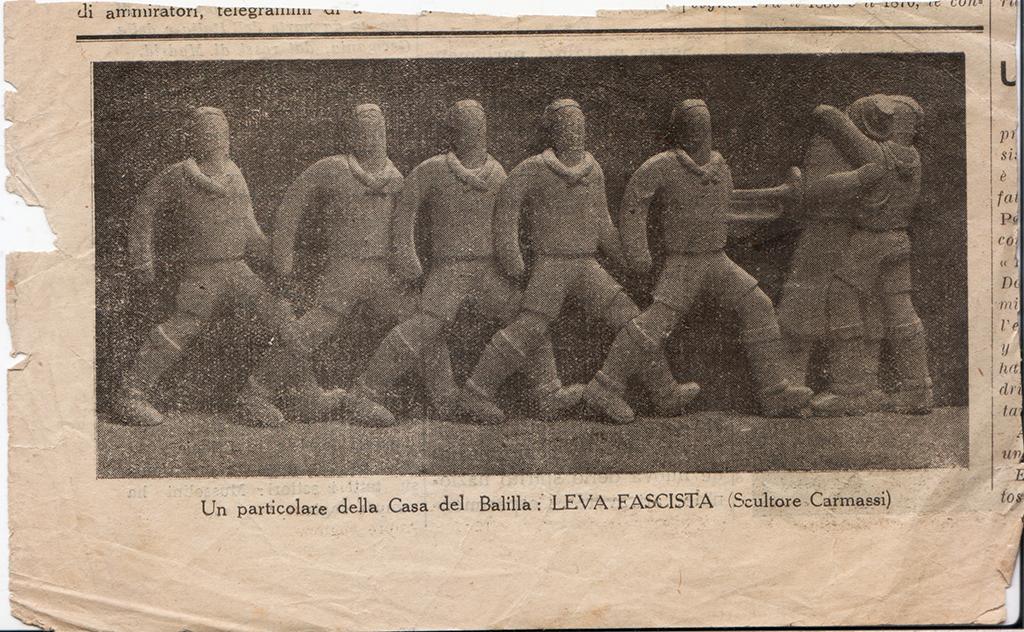 11 Enrico Carmassi Opere Perse