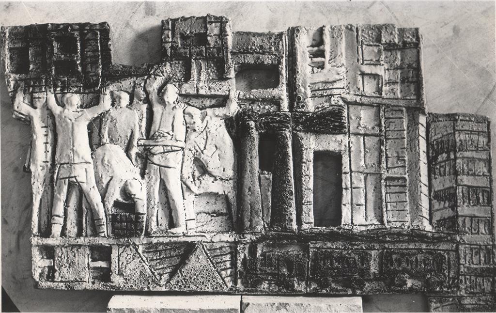 27 Enrico Carmassi Opere Perse