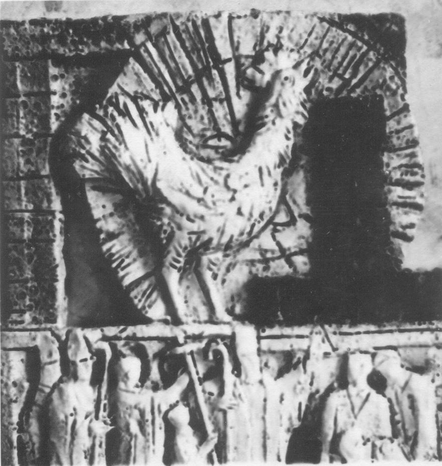 7 Enrico Carmassi Opere Perse