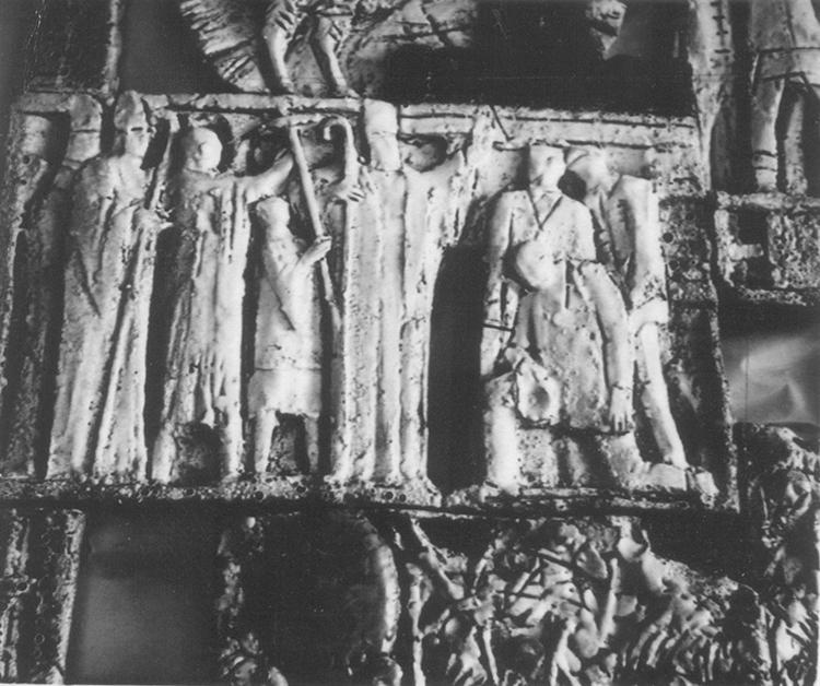 8 Enrico Carmassi Opere Perse