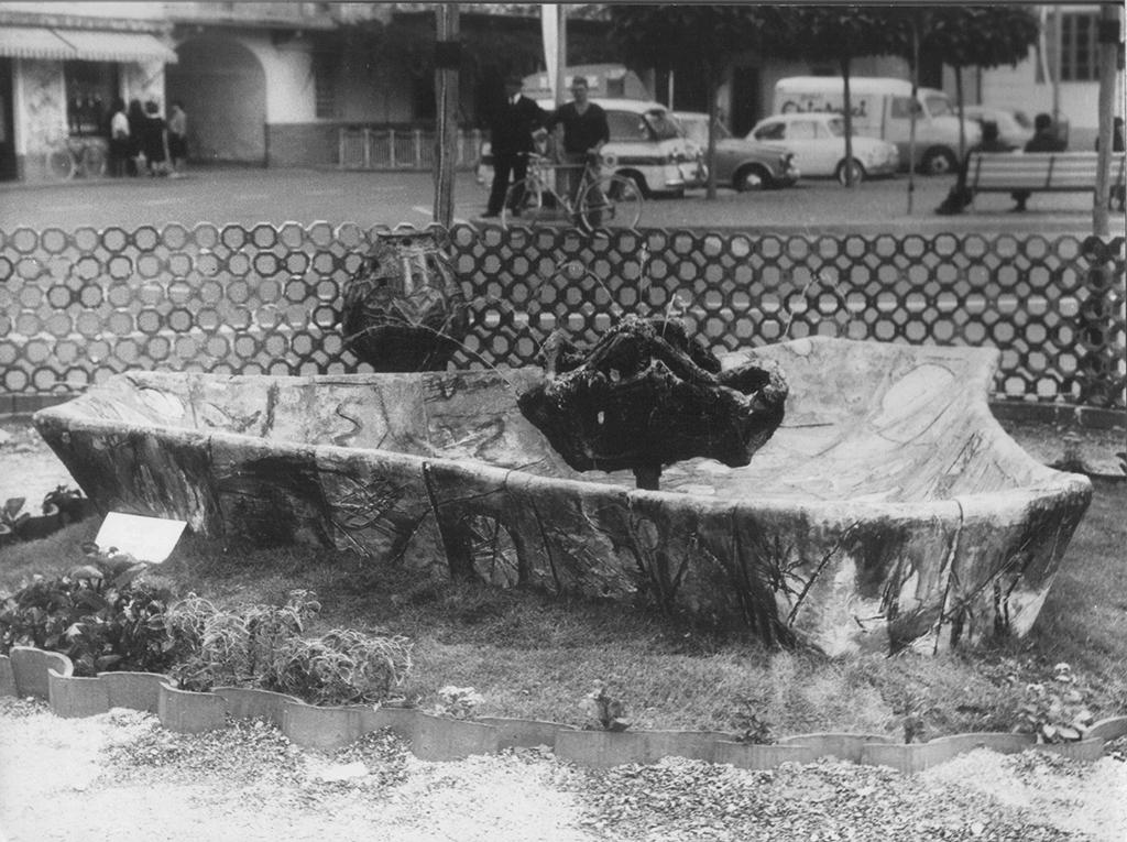 85 Enrico Carmassi opere perse
