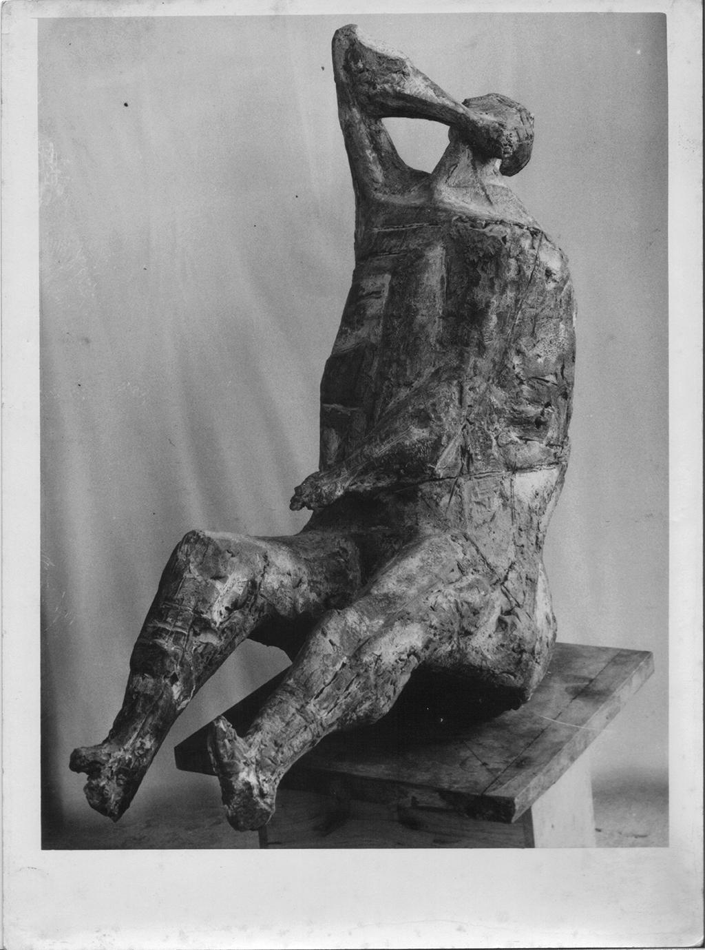 86 Enrico Carmassi opere perse