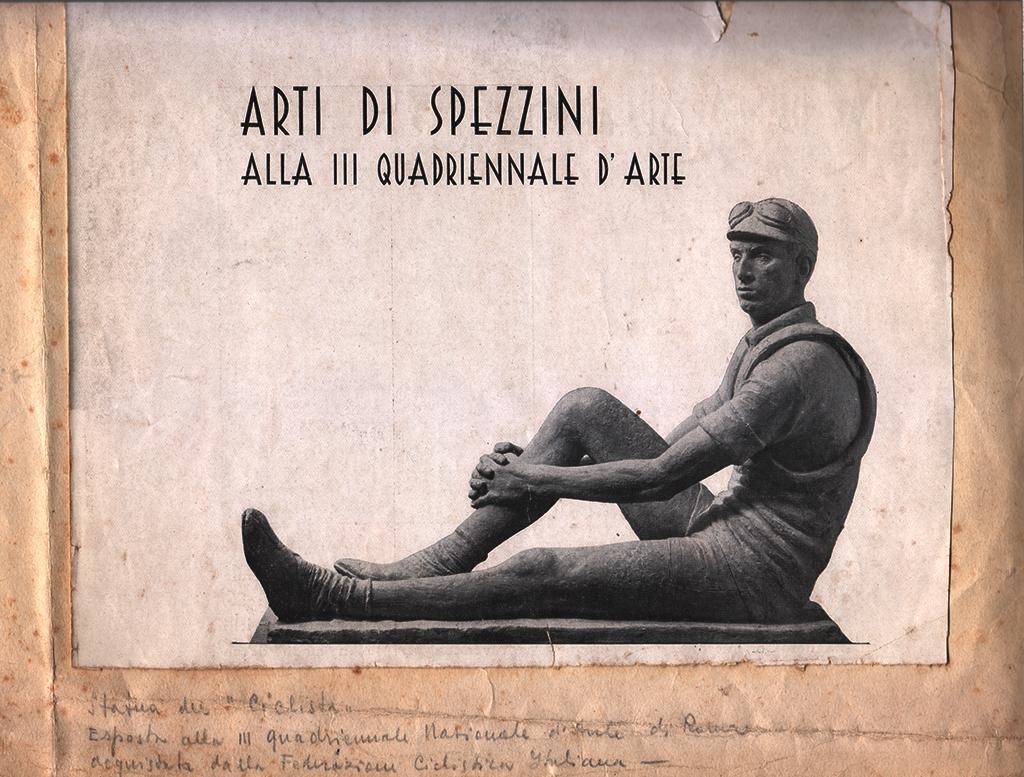91 Enrico Carmassi opere perse