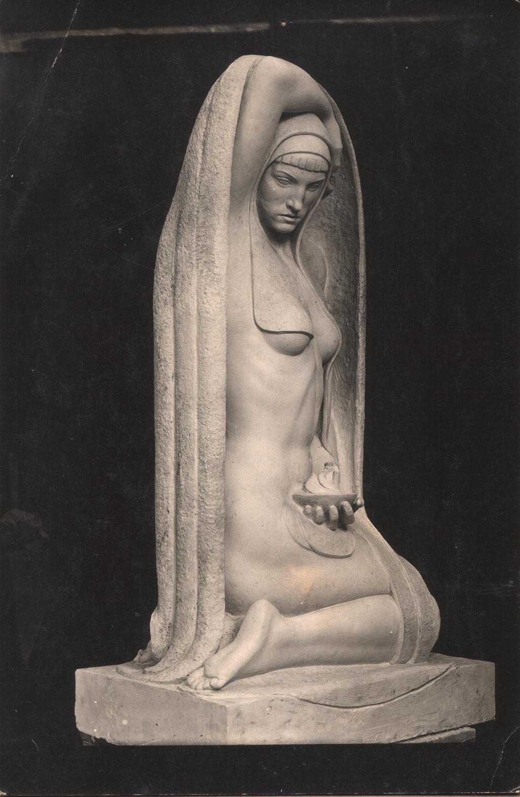 95 Enrico Carmassi opere perse