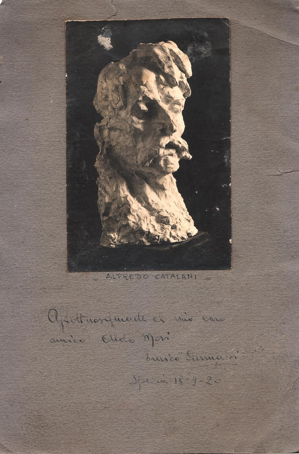 96 Enrico Carmassi opere perse