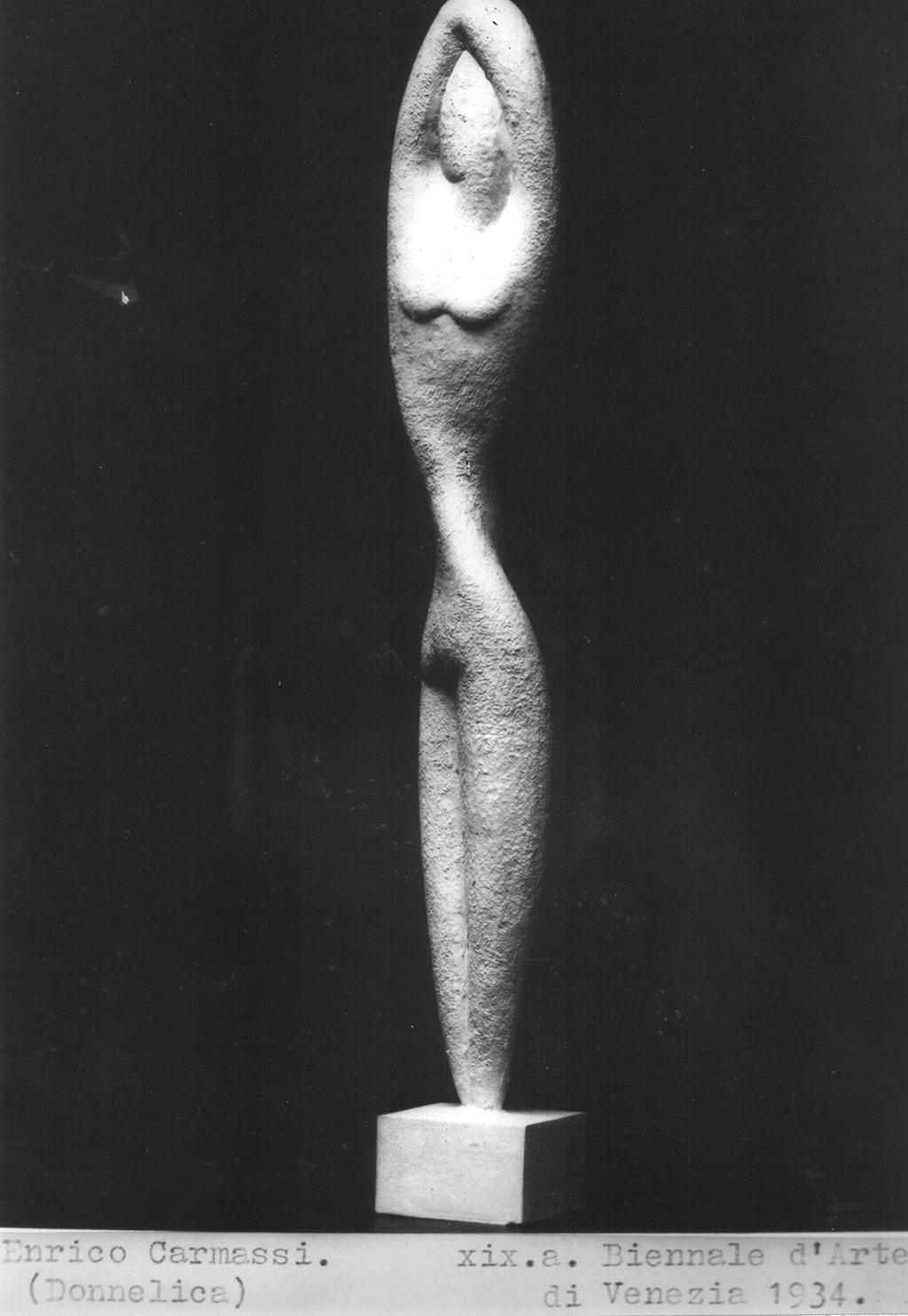 97 Enrico Carmassi opere perse